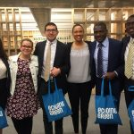 2016 PERSHING SQUARE OXFORD SCHOLARS TREK