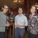 BOOK LAUNCH PARTY: CAPITAL AND THE COMMON GOOD