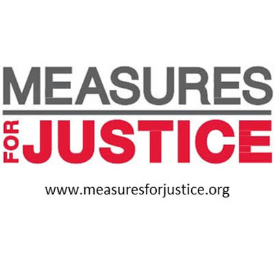 Measures for Justice