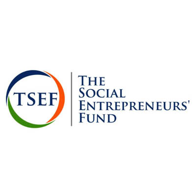 The Social Entrepreneurs' Fund (TSEF)