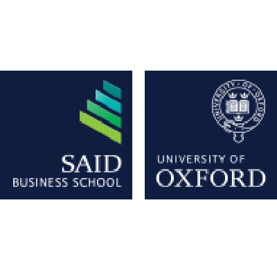Saïd Business School, University of Oxford